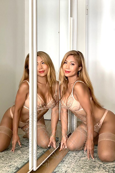 Liisa Ladyboy Asiatica  PESCARA 3489026722